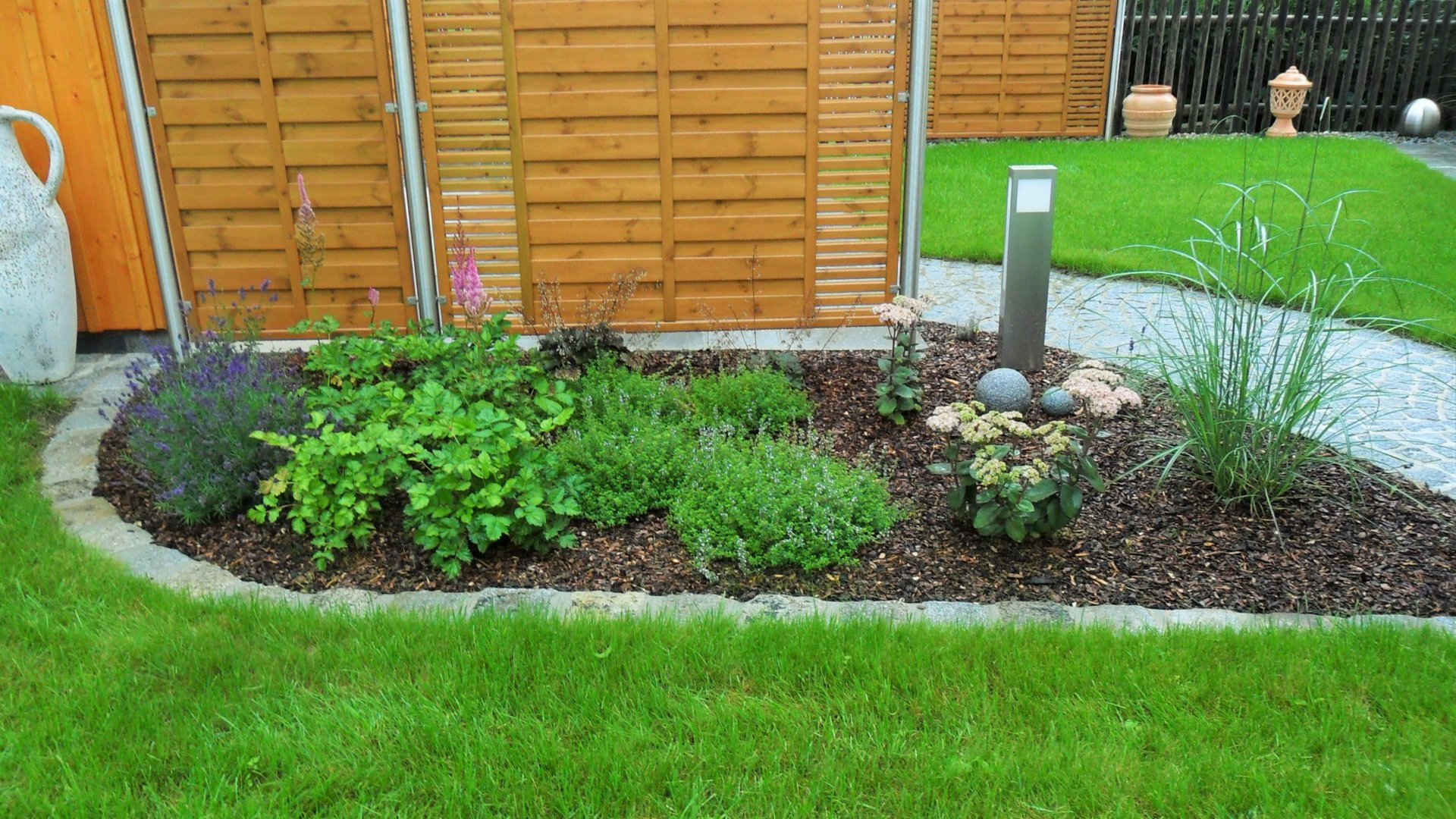Jardin Design | Vöcklamarkt | Bepflanzung