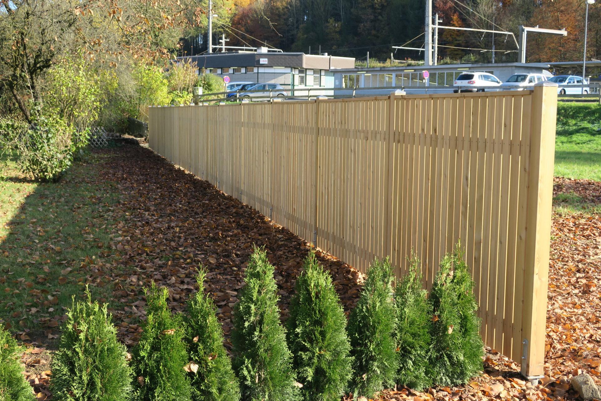 Jardin Design | Vöcklamarkt | Holzbau
