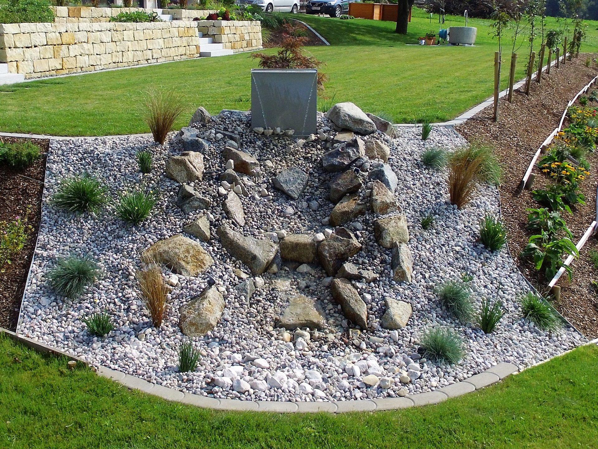 Jardin Design | Vöcklamarkt | Teichgestaltung